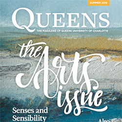 Queens Magazine Summer 2016